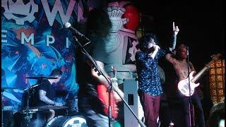 Crown The Empire - Machines Live in Dallas