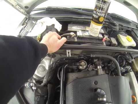 Welches Benzin in den Toyota charrijer zu überfluten