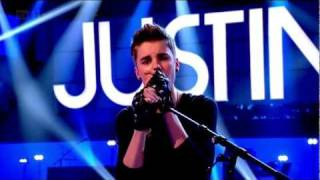 Justin Bieber - U Got It Bad / Because of You - LIVE @ This Is Justin Bieber 2011 - High Quality Mp3