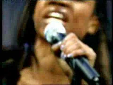 Beverley Knight - No Man's Land