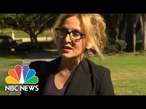 Bill Cosby Case: Lawyer Angela Agrusa Says Cosby 'Will Not Be Speaking' | NBC News