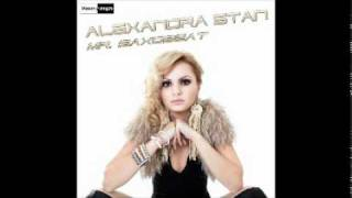 Alexandra Stan Mr.Saxobeat [Original] [MP3]