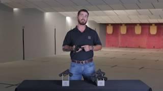 Team GLOCK Captain Shane Coley discusses the G17C Gen4 and G19C Gen4