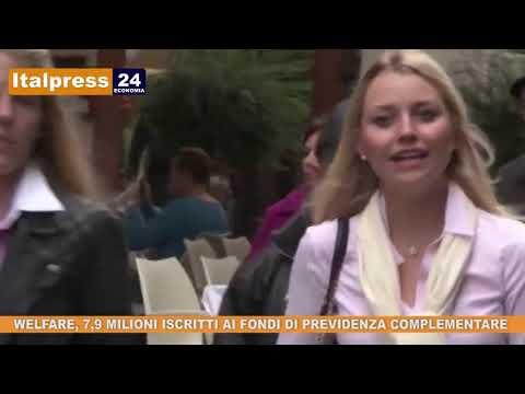 TG ECONOMIA ITALPRESS MERCOLEDI' 12 GIUGNO 2019