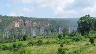 preview picture of video 'Treinreis Pyin Oo Lwin - Hsipaw in Myanmar - Van Verre Reizen'