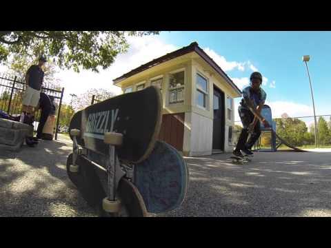 Columbia Skatepark Montage 3