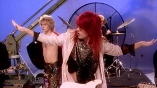 Gene Loves Jezebel - Motion of Love