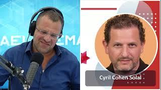 Israël Demain #30 - La French Tech Israël