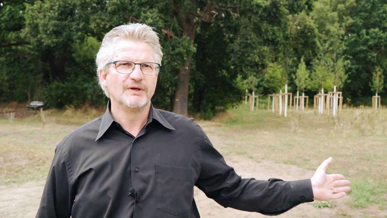 Herzkamp: 5 Hektar Grünfläche für die Öffentlichkeit