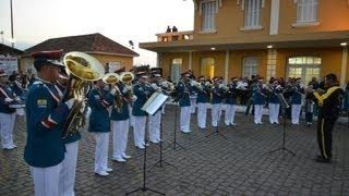 Banda Marcial URI - The Final Countdown (Europe)