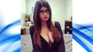 Mia Khalifa Sexy Compilation
