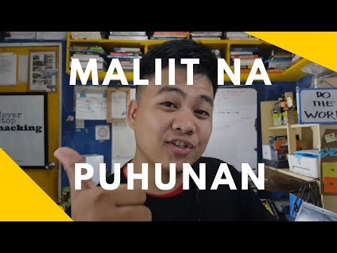 Negosyong Maliit Ang Puhunan Malaki Ang Kita - Negosyo Tips Philippines Business