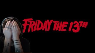 Friday the 13th - HIT & RUN