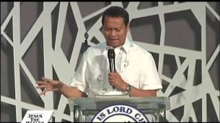Impartation of the Anointing of the Holy Spirit | Ptr. Bobot Bernardo