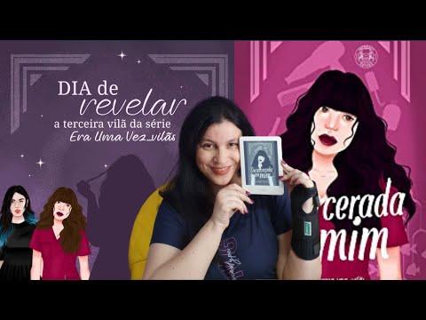 Revelação da minha vilã + Encarcerada por mim ?de Deborah Strougo ? Resenha