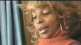 Mary J. Blige talks about K-Ci