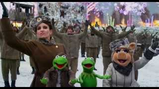 Winter Games - TV Spot 2 - Muppets Most Wanted