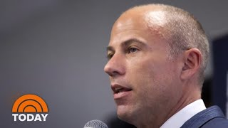 Michael Avenatti Indicted On 36 New Charges, Including Embezzlement   TODAY