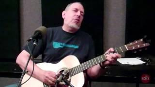 <b>David Bromberg</b> Sleep Late In The Morning Live At KDHX 9/20/13