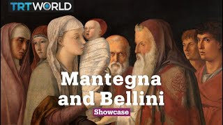 Mantegna And Bellini In National Gallery | Exhibitions | Showcase