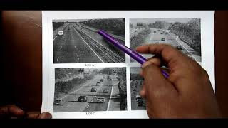 Number of Lanes Explanation and Example