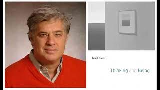 Мышление и бытие. Научный семинар Центра исследования сознания
