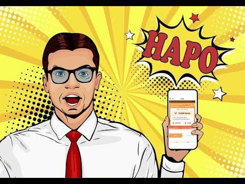 HAPO - TELEFON ILE EN COX QAZANDIRAN PROQRAM . QAZANMAGA TELESIN !!!