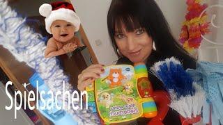Spielzeug für Kind ab 12 Monate/ Geburtstag und Weihnachten