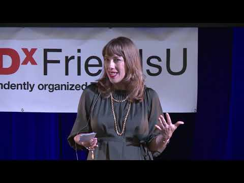 Turn Anger into Fuel for your Future | Sarah Yost | TEDxFriendsU