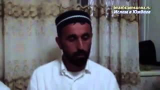 Свадьба по шариату     Шамиль хаджи Омаров(  на лезгинском языке)