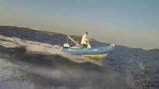 Hurricane24 - Motorboot mieten in Kroatien
