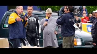 preview picture of video '14. Motorrad Sternfahrt Kulmbach 26. und 27. April 2014 (Crash Test)'