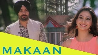 Makaan | Baaz | Babbu Maan & Shipra Goyal | Releasing On 14th November