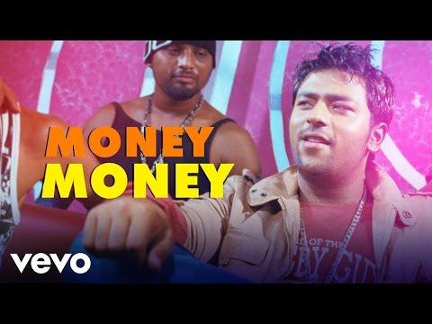 Money Money  Benny Dayal