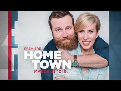 Video trailer för HGTV Home Town Season 1 | TRAILER