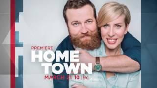 HGTV Home Town