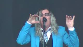 """Video thumbnail of """"Hourglass - A Perfect Circle (Live) @ Rock im Park festival 2018"""""""