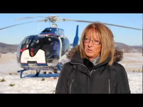 Vidéo Témoignage AIRMEDIC Hélène Aubin