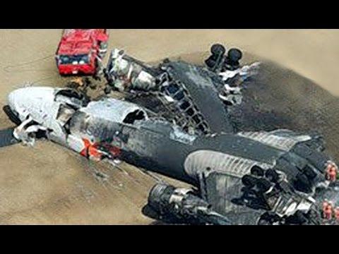Найдены тела 100 человек на месте крушения Российского самолёта в Египте рейс 9268
