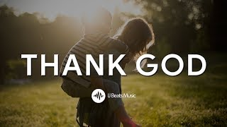 Download THANK GOD - Uplifting Gospel Instrumental 2019 (Prod  By IJ