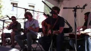 """6/22/2012 - Doc Watson Tribute @ Elks Park, Telluride, CO, """"Greenville Trestle High"""""""