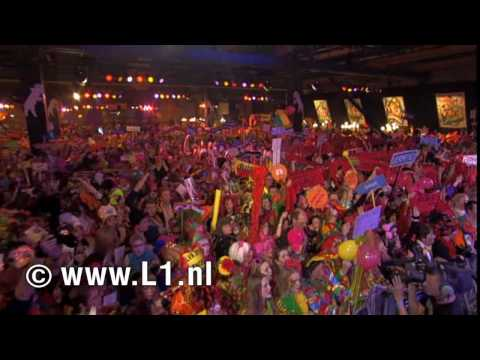 LVK 2010: nr. 14 - 4 Op 'n Riej - Zoalang de rikketik tik (Urmond)