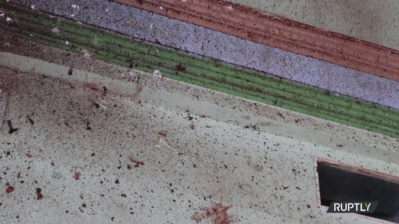 Τουλάχιστον 63 νεκροί και 83 τραυματίες, από τη βομβιστική επίθεση στην Κανταχάρ
