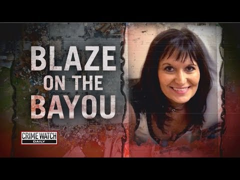 Pt. 1: Fire Chief's Wife Found Dead After House Fire - Crime Watch Daily with Chris Hansen