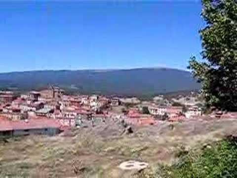 Vilviestre del Pinar, Burgos - Viajar24h.com