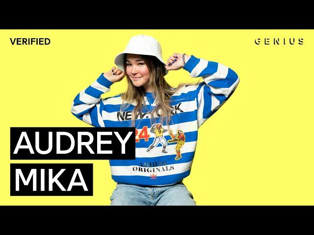Audrey Mika