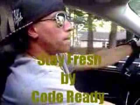 Stay Fresh by Code Ready