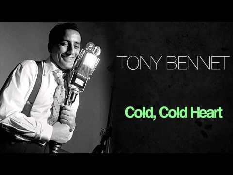 Tony Bennett - Cold, Cold Heart
