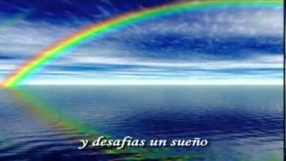 Somewhere Over The Rainbow (subtitulado español).
