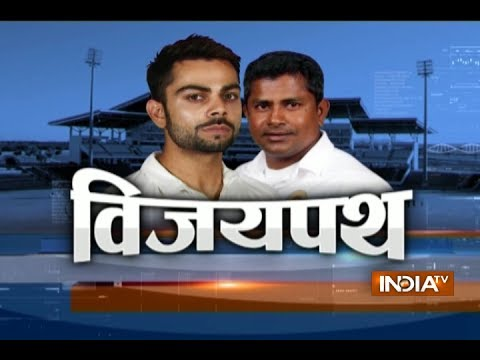 Cricket ki Baat: Virat Kohli enjoys 'delicious' chicken curry during practice match in Sri Lanka